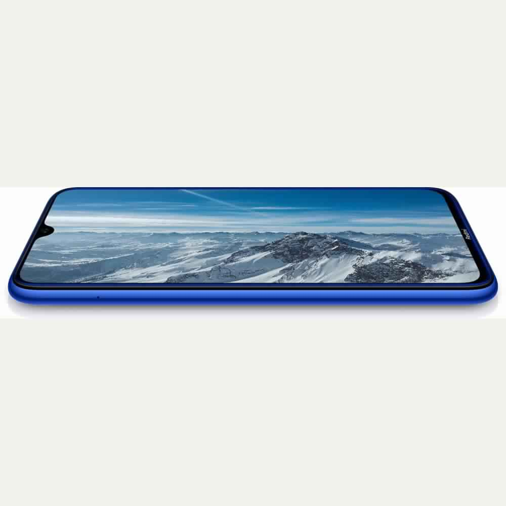 Smartphone Xiaomi Redmi Note 8 64 Gb - Liberado image number 4.0