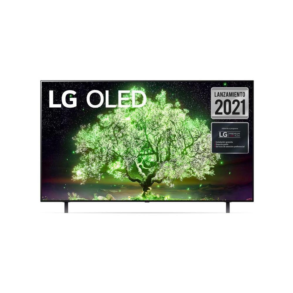 """Oled LG OLED55A1PSA / 55 """" / Ultra HD 4K / Smart Tv image number 1.0"""