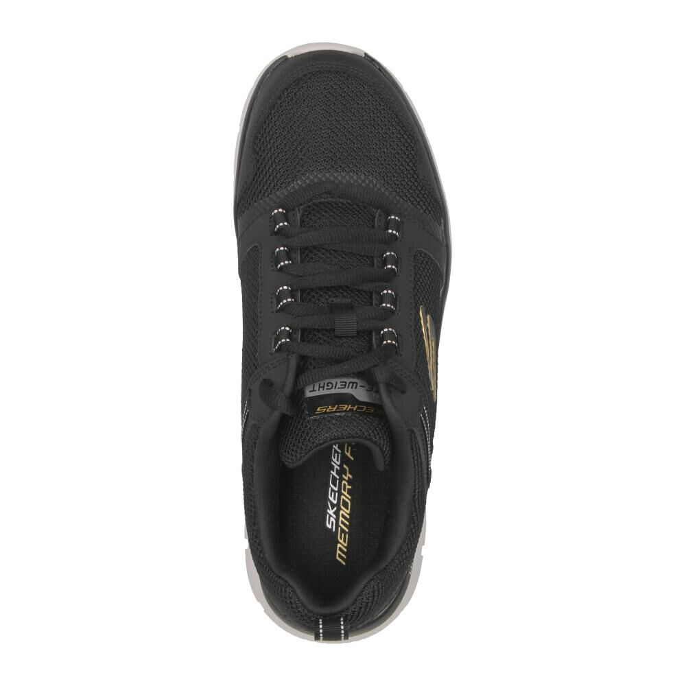 Zapatilla Running Hombre Skechers Track - Knockhill image number 3.0