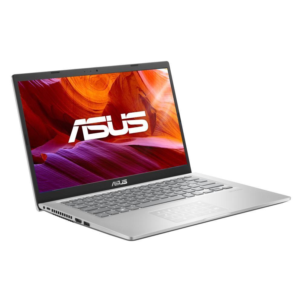 "Notebook Asus X415ea-eb742t / Transparent Silver / Intel Core I7 / 8 Gb Ram / Intel Iris Xe / 512 Gb Ssd / 14 "" image number 2.0"