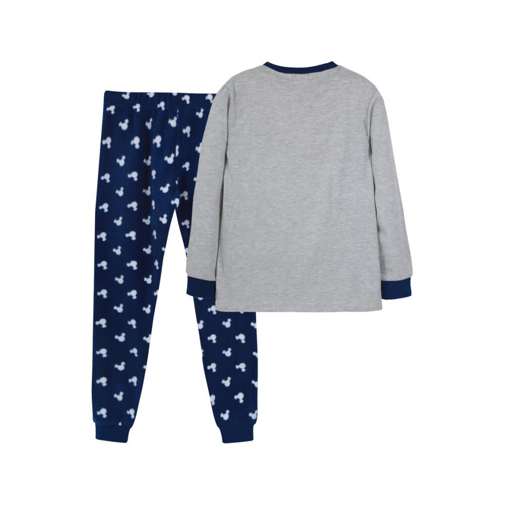 Pijama Bebe Niño Disney image number 1.0