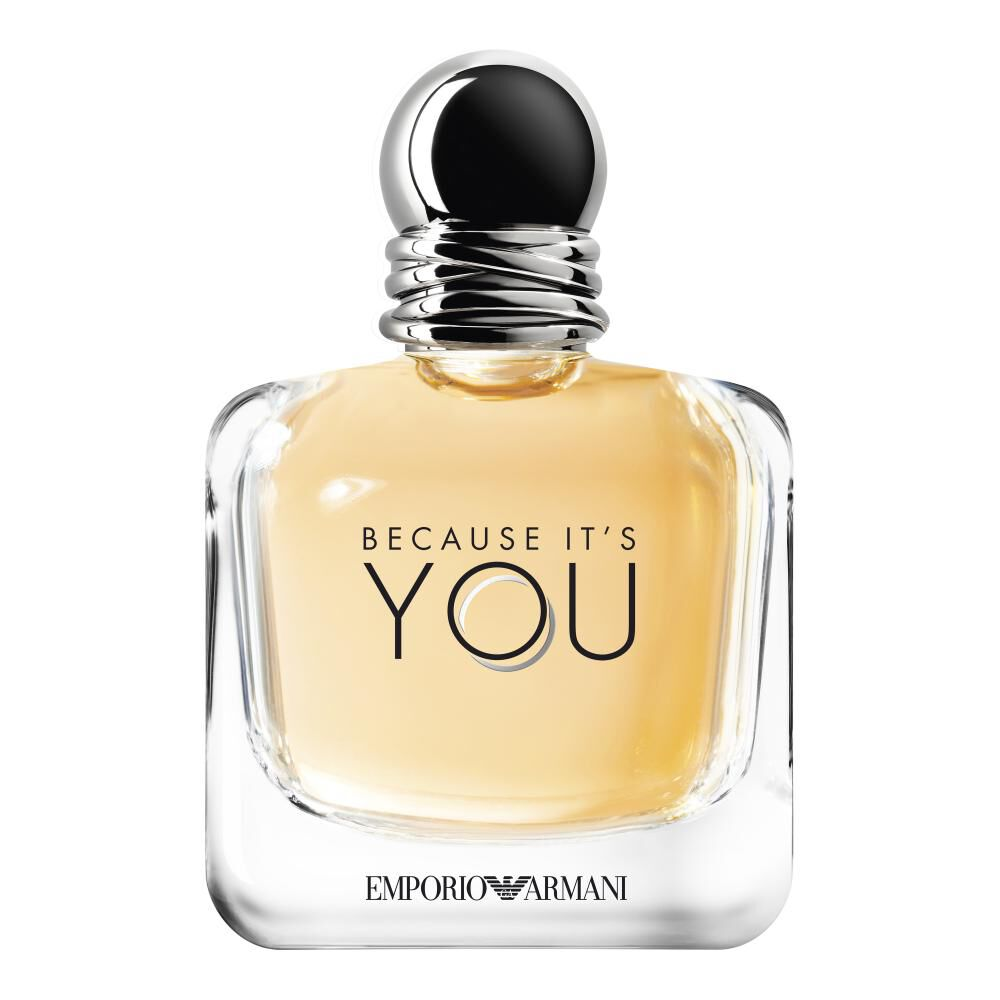 Perfume Giorgio Armani Because Its / 100Ml / Edp image number 1.0