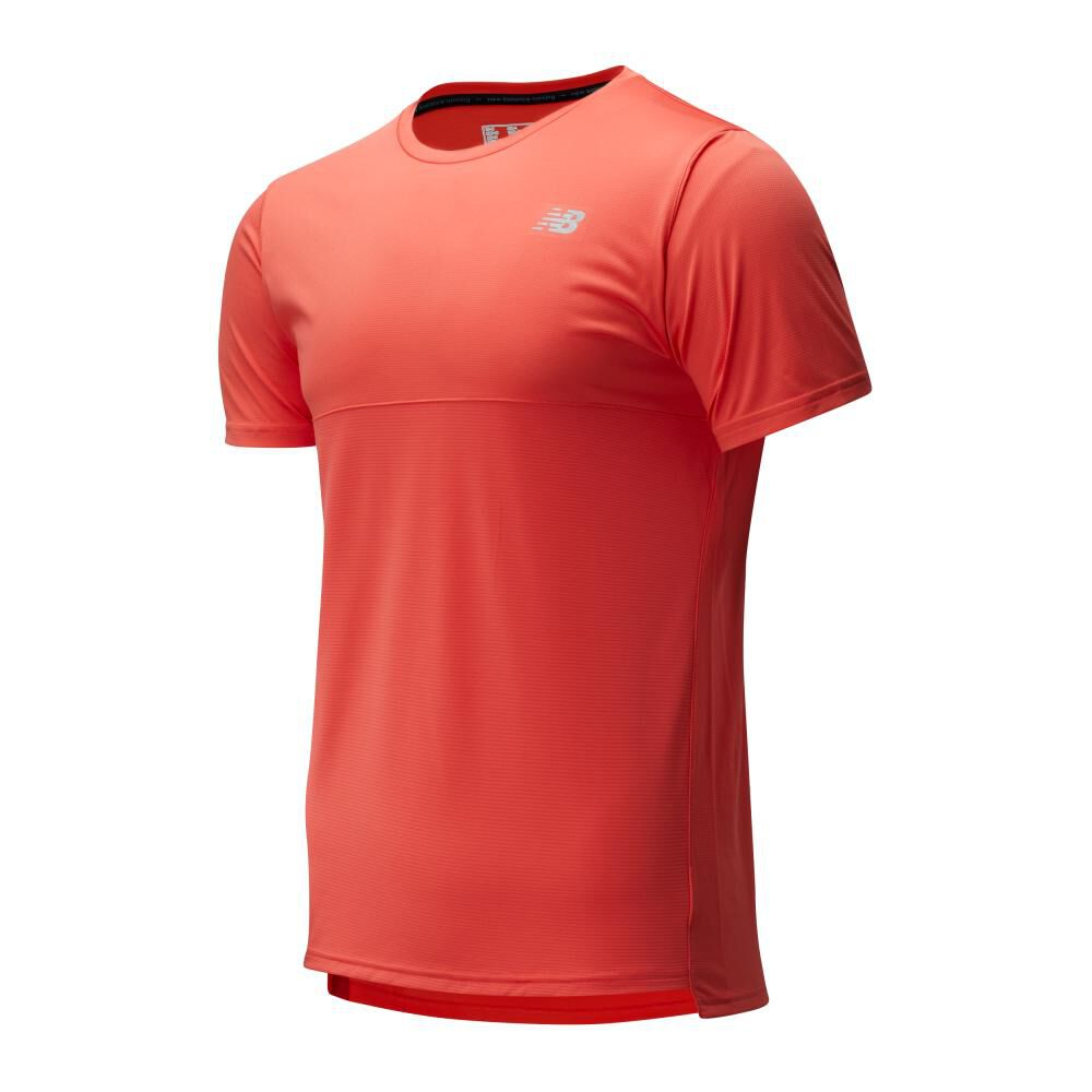 Polera Hombre New Balance image number 0.0