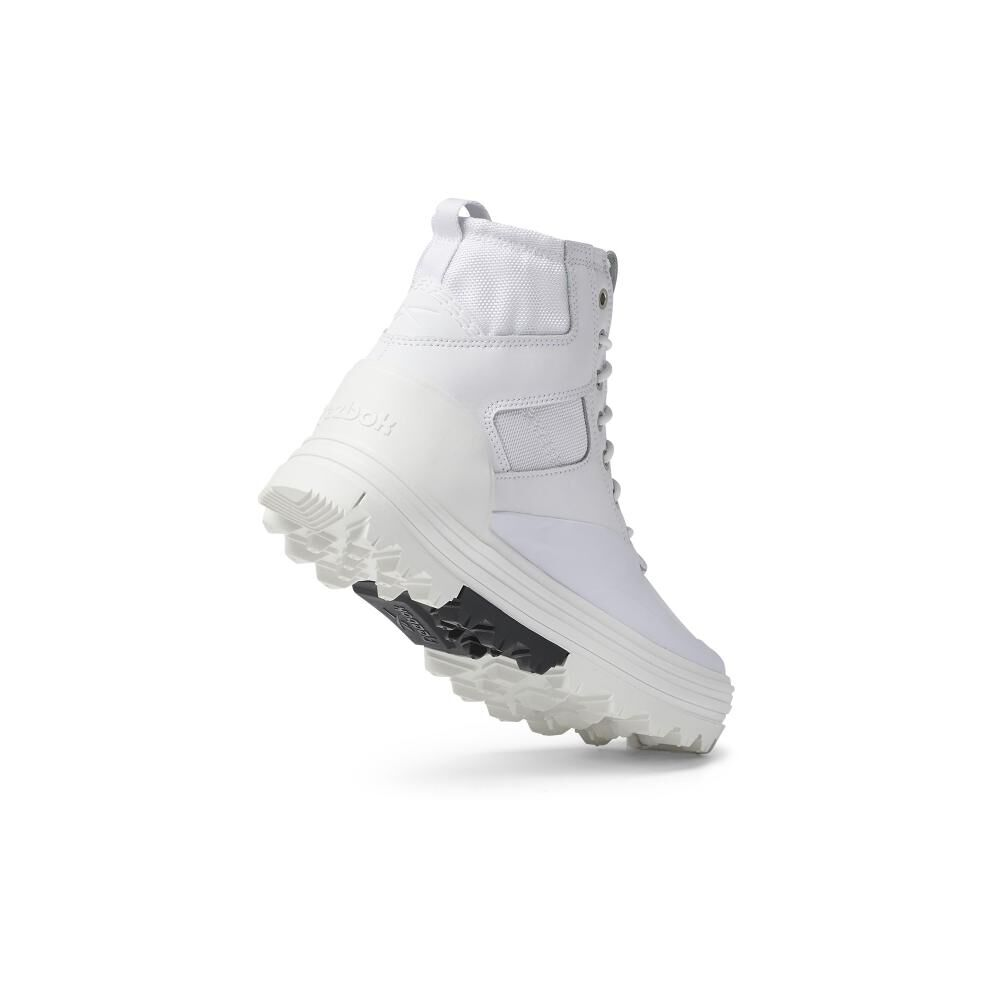 Zapatilla Urbana Mujer Reebok Cleated Mid image number 2.0