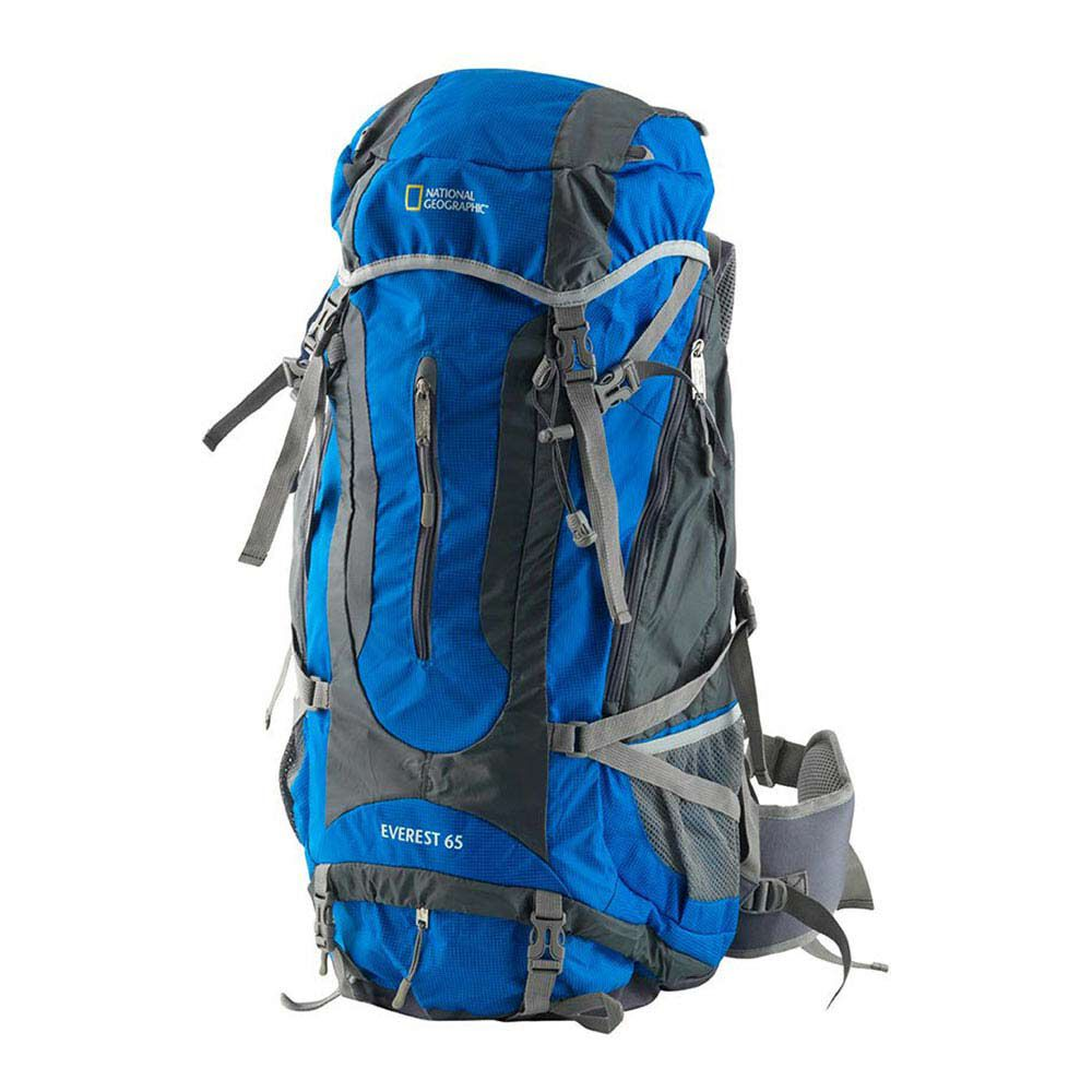 Mochila Outdoor National Geographic Mng265 image number 3.0