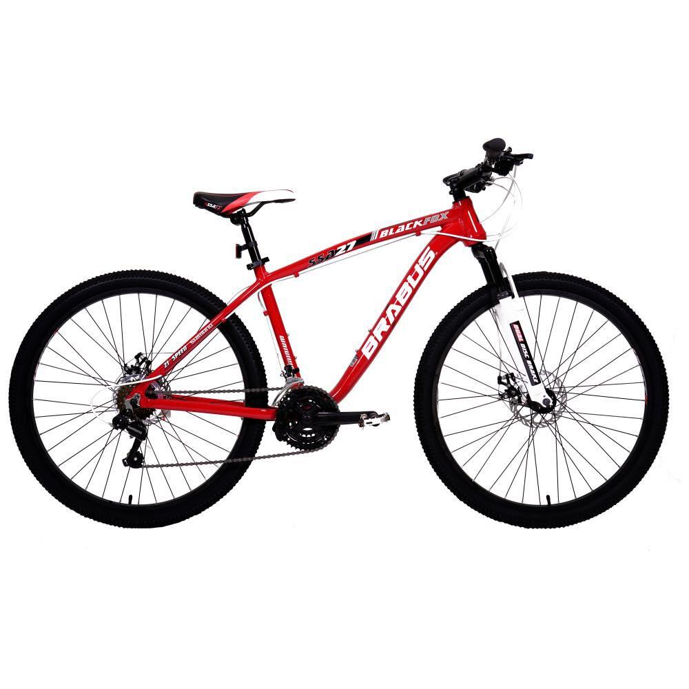 Bicicleta Mountain Bike Brabus Blackfox2700 / Aro 27.5 image number 0.0