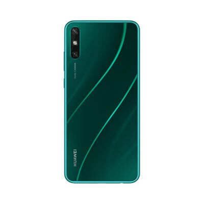 Smartphone Huawei Y6P Emerald Green 64 Gb / Liberado