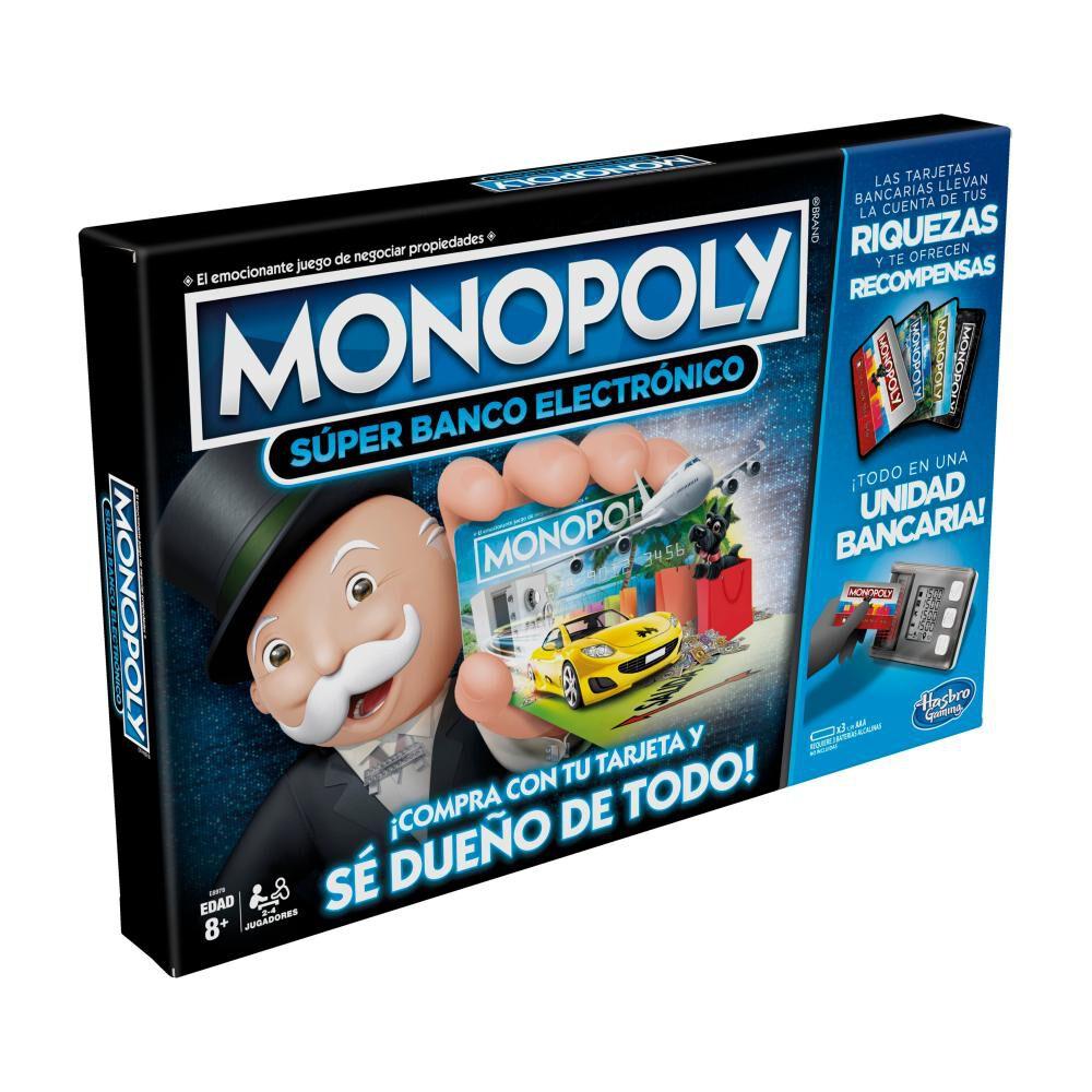 Monopoly Súper Banco image number 6.0