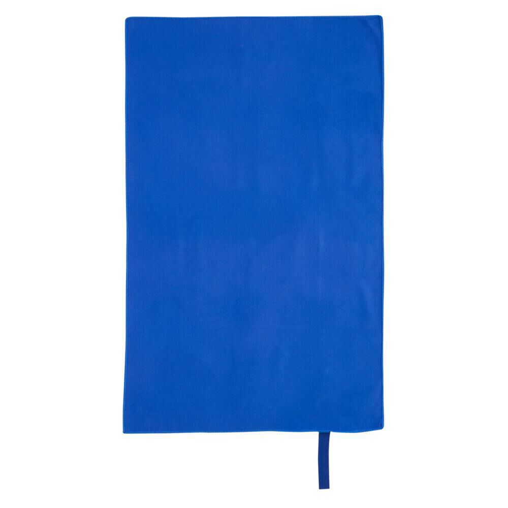 Toalla De Baño Cannon Fitness Azul  / Playa image number 0.0