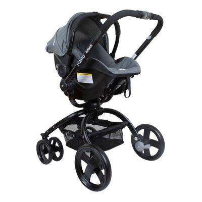 Coche Travel System Infanti I-giro Bright Grey