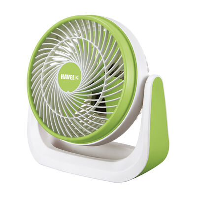 Ventilador Havel Color Desing