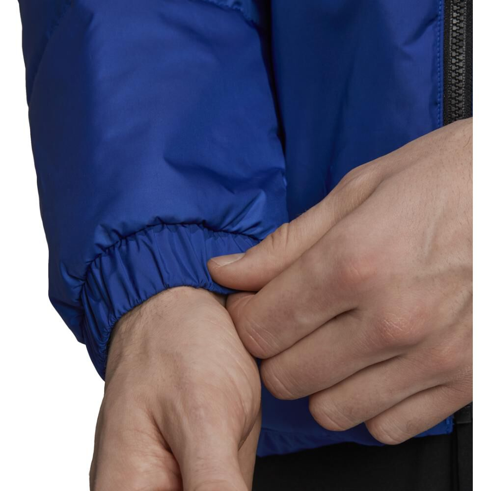 Chaqueta Deportiva Hombre Adidas Insulated Bsc 3 Bandas image number 9.0
