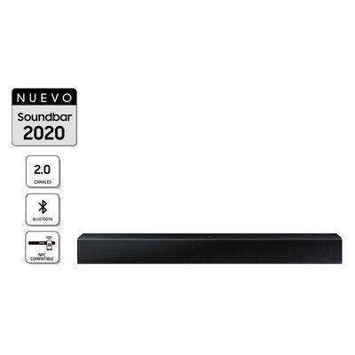 Soundbar Samsung Hw-T400/Zs