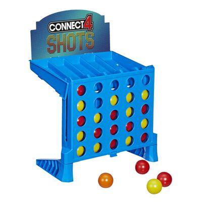 Juegos De Estrategia Gaming Connect 4 Shots