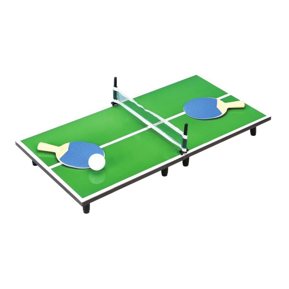 Mini Mesa De Ping Pong Hitoys image number 0.0