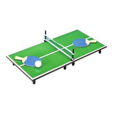 Mini Mesa De Ping Pong Hitoys