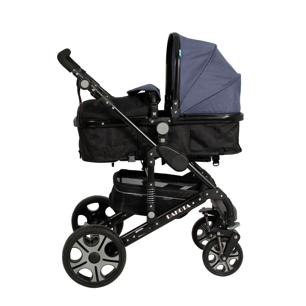 Coche Travel System Bebeglo Dakota Rs-13660 image number 4.0