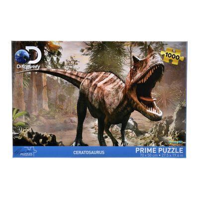 Puzzle Ansaldo 2d
