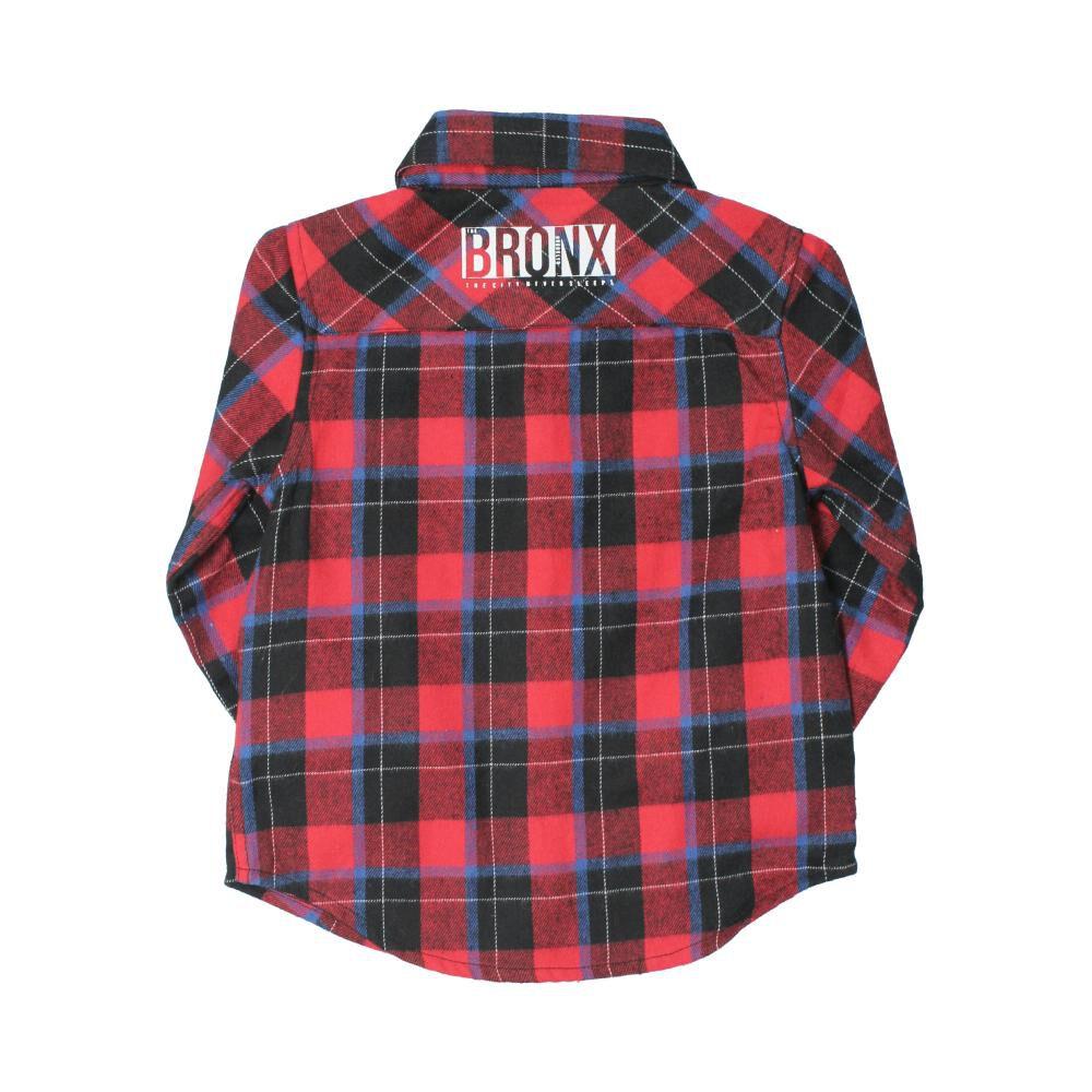 Camisa  Bebe Niño Baby image number 1.0