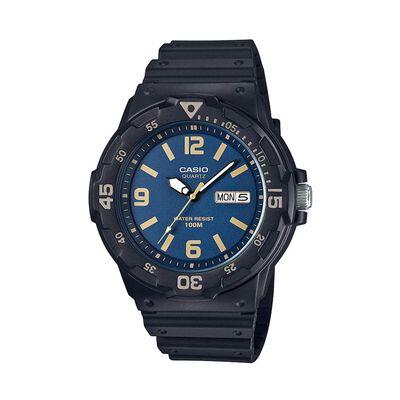 Reloj Casio Mrw-200h-2b3