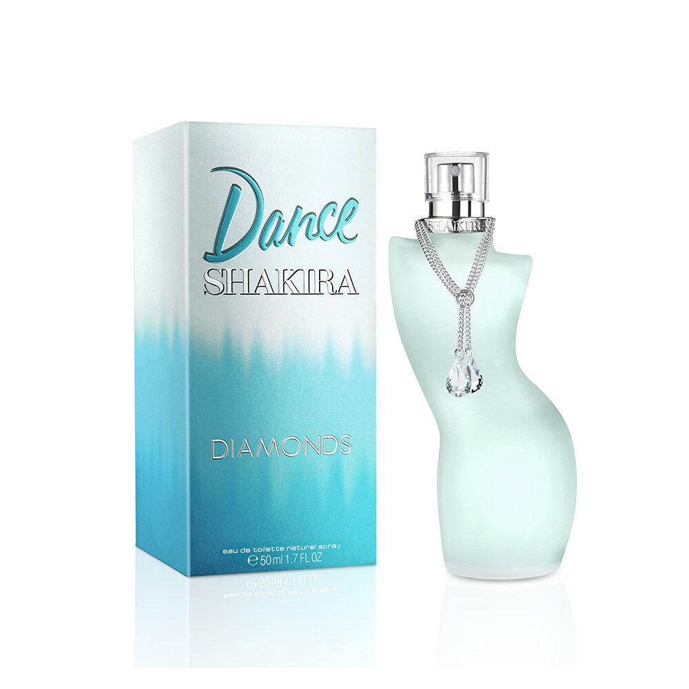 Perfume Shakira Dance Diamonds Woman Edt / 50 Ml / Edt / image number 0.0