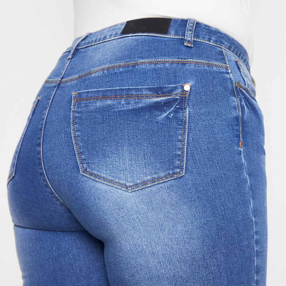Jeans Mujer Sexy Large image number 4.0