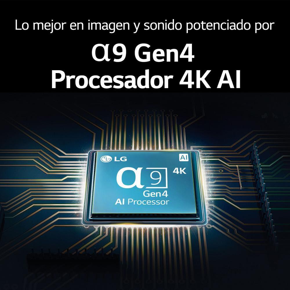 """Oled LG OLED55C1PSA+ Fn4 / 55"""" / Ultra Hd 4k image number 5.0"""