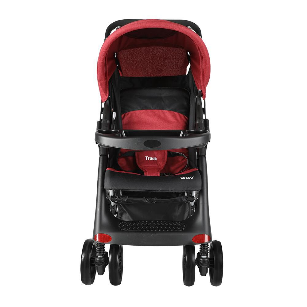 Coche Cosco Travel System Truck Burdeo image number 4.0