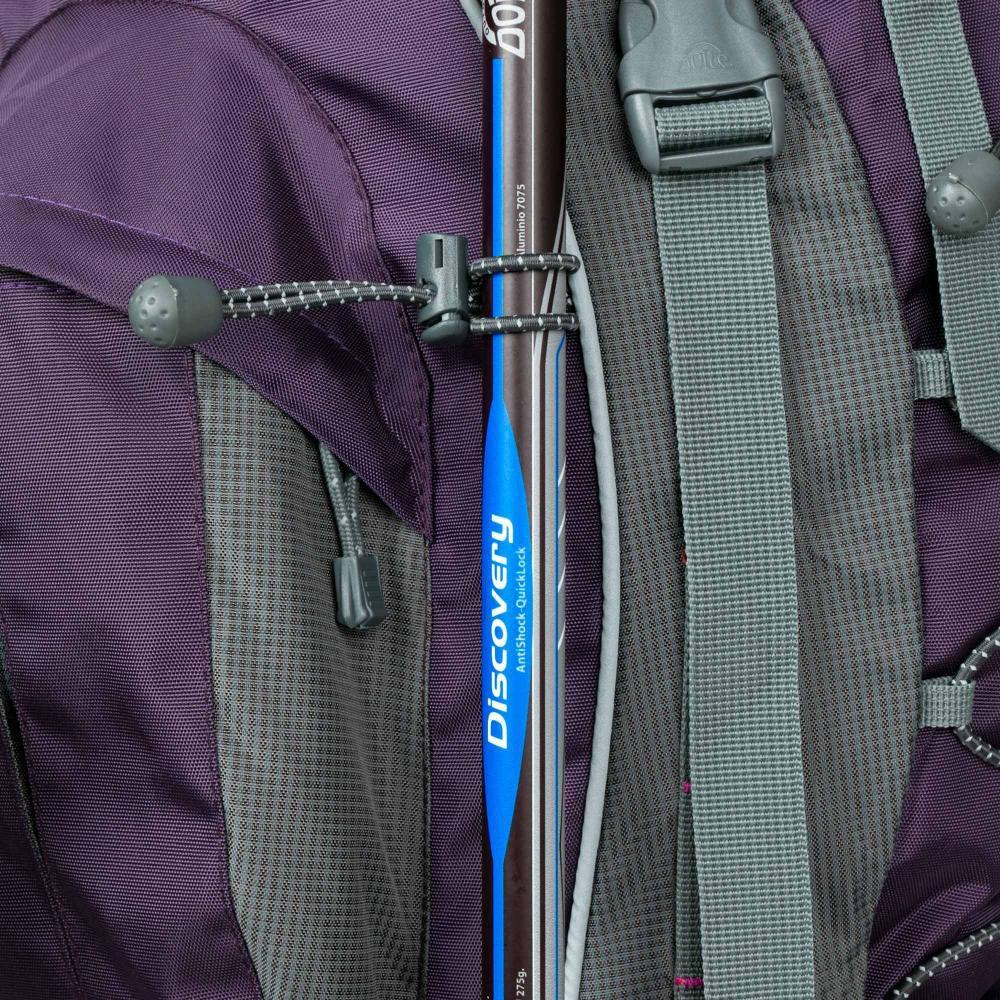 Mochila Outdoor Doite Mt. Pumori 60 image number 3.0