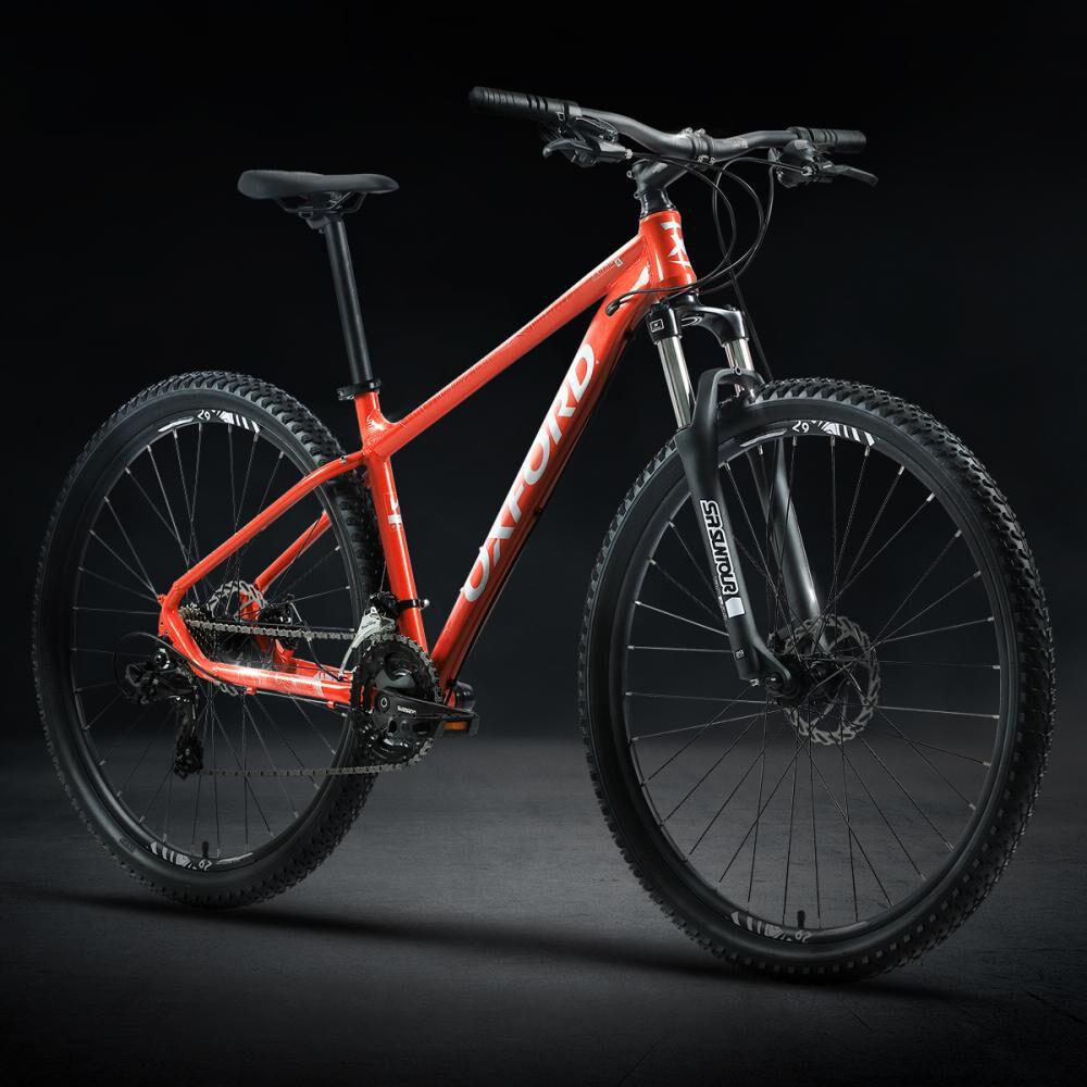 Bicicleta Mountain Bike Oxford Orion4 Aro 29 image number 3.0