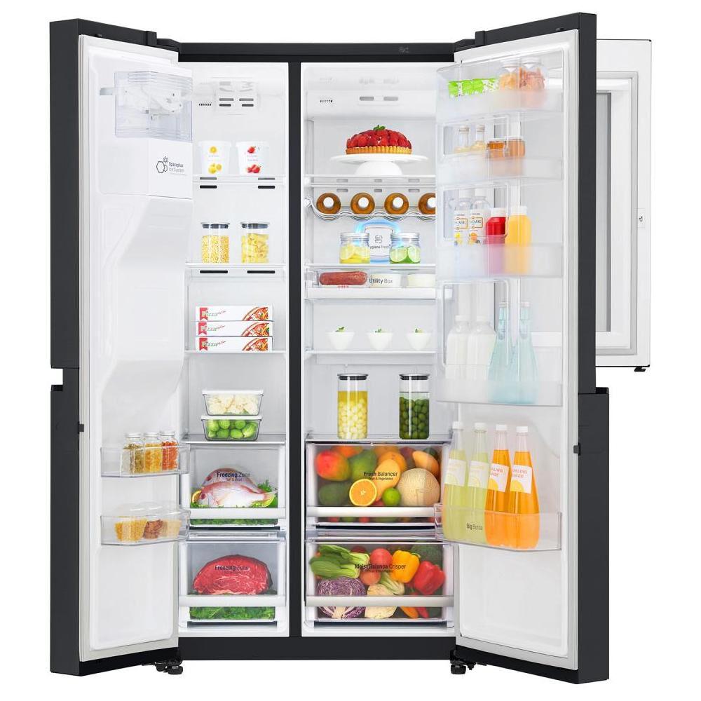 Refrigerador Side by Side LS65SXTAFQ / 601 litros image number 8.0