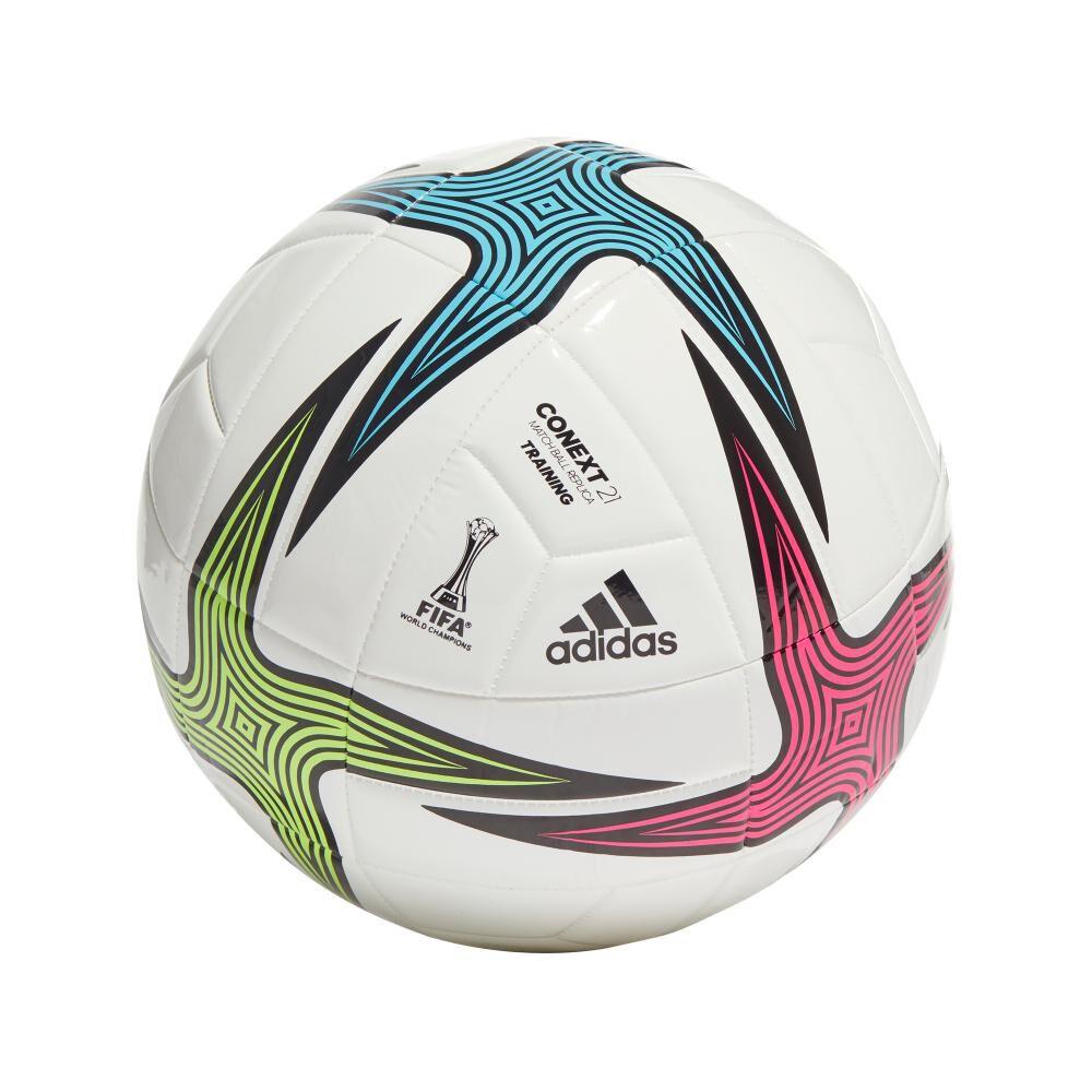 Balón De Fútbol Balón De Entrenamiento Adidas Conext 21 N°5 image number 1.0