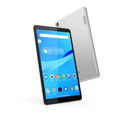Tablet Lenovo M8 / Plata / 16 GB / Wifi / Bluetooth / 8""