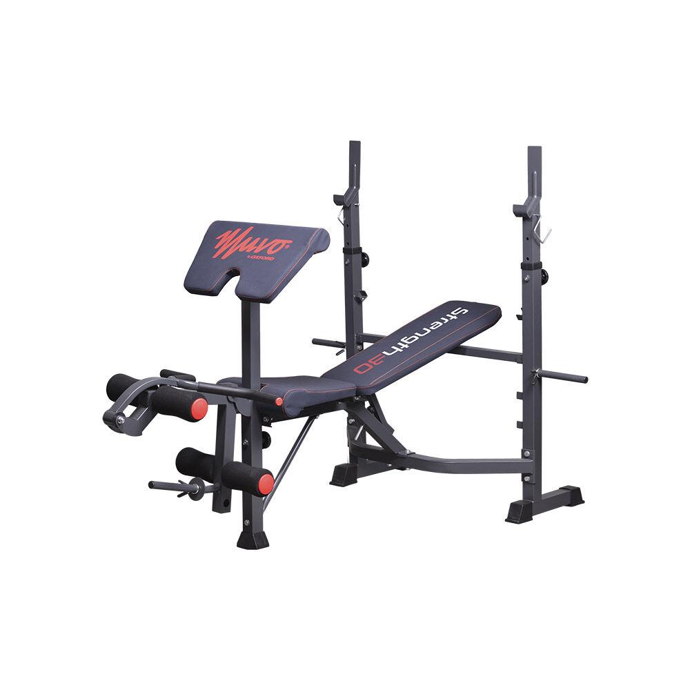 Home Gym Multifuncional Muvo Strength 30 image number 2.0