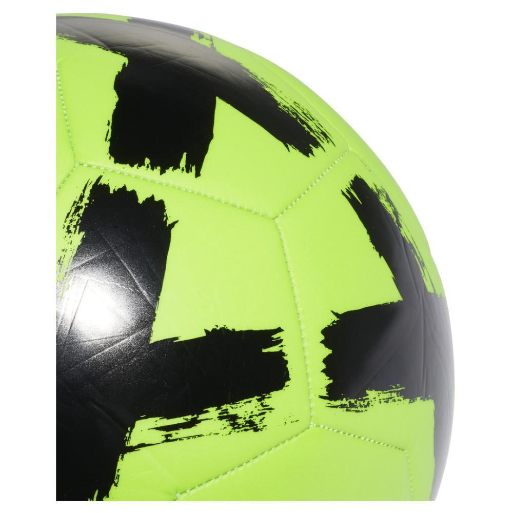 Balón De Fútbol Adidas Starlancer V Clb image number 4.0