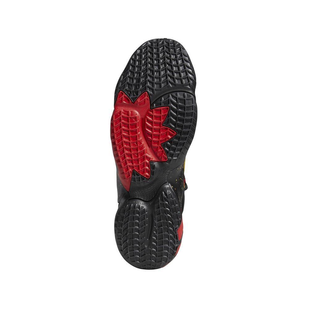 Zapatilla Urbana Unisex Adidas D.o.n. Issue #2 image number 3.0