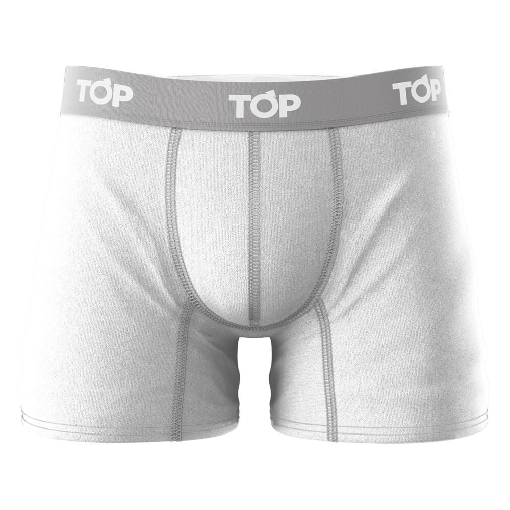 Pack 5 Boxers Hombre Top image number 5.0