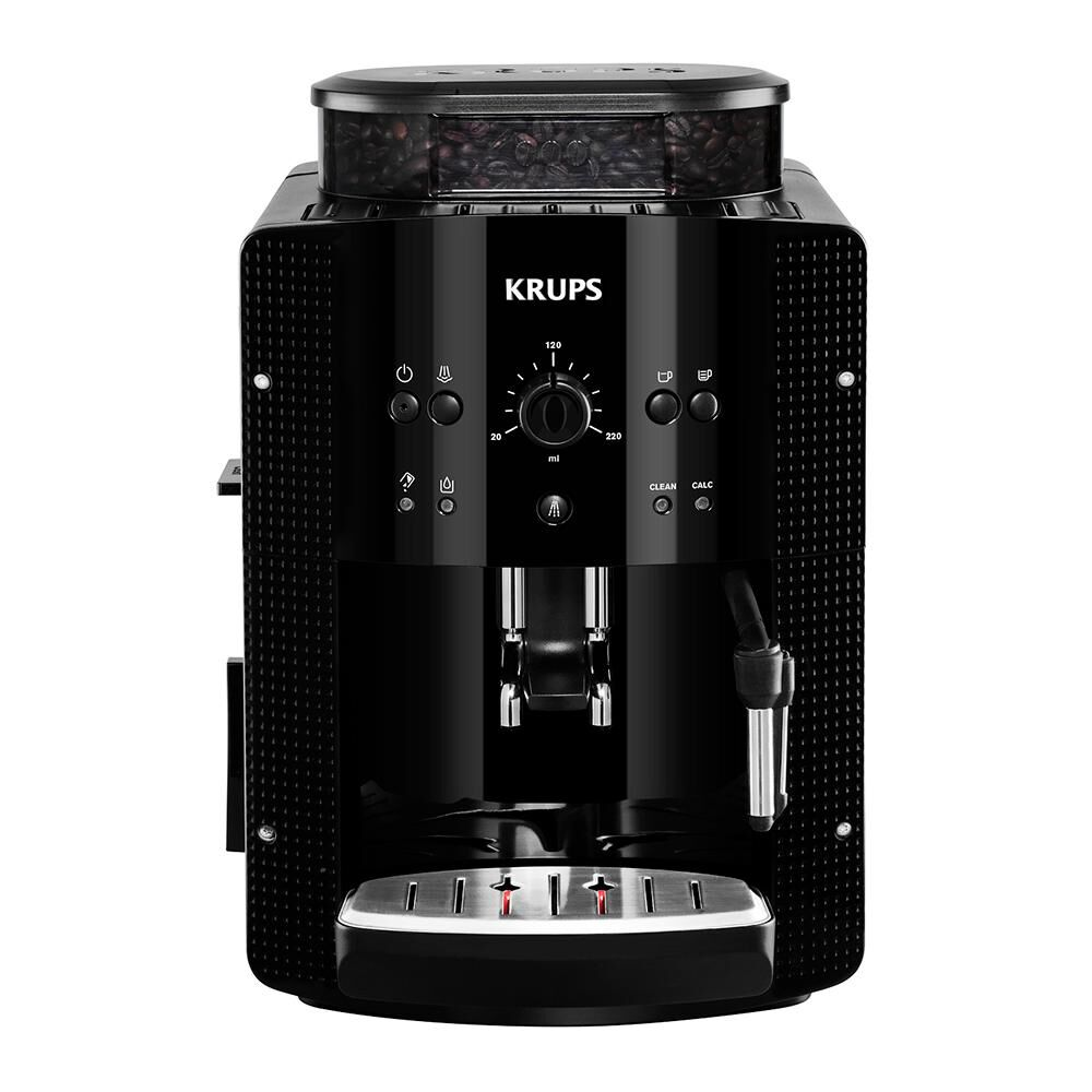 Cafetera Krups Ea8108 / 1, 7litros image number 0.0