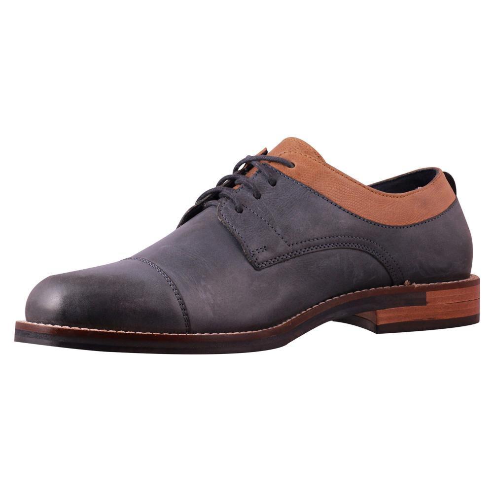 Zapato De Vestir Hombre Fagus image number 3.0