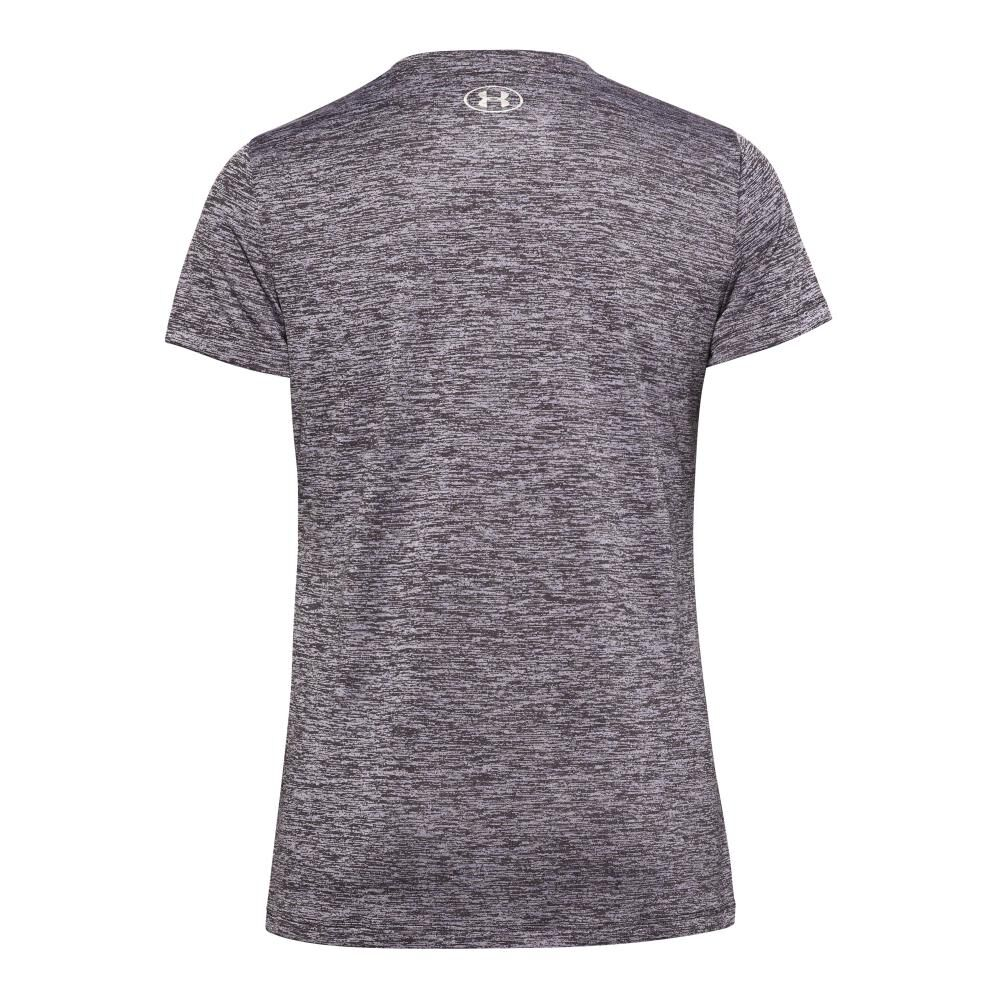 Polera Mujer Under Armour Tech Twist image number 1.0