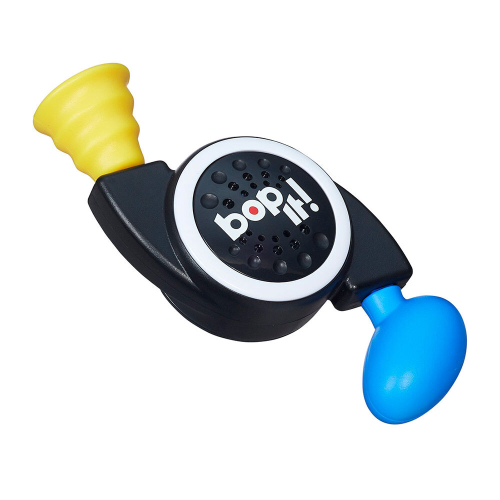Juego Hasbro Gaming Bop It image number 1.0