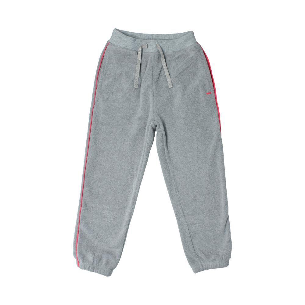 Pantalon De Buzo  Niña Topsis image number 0.0