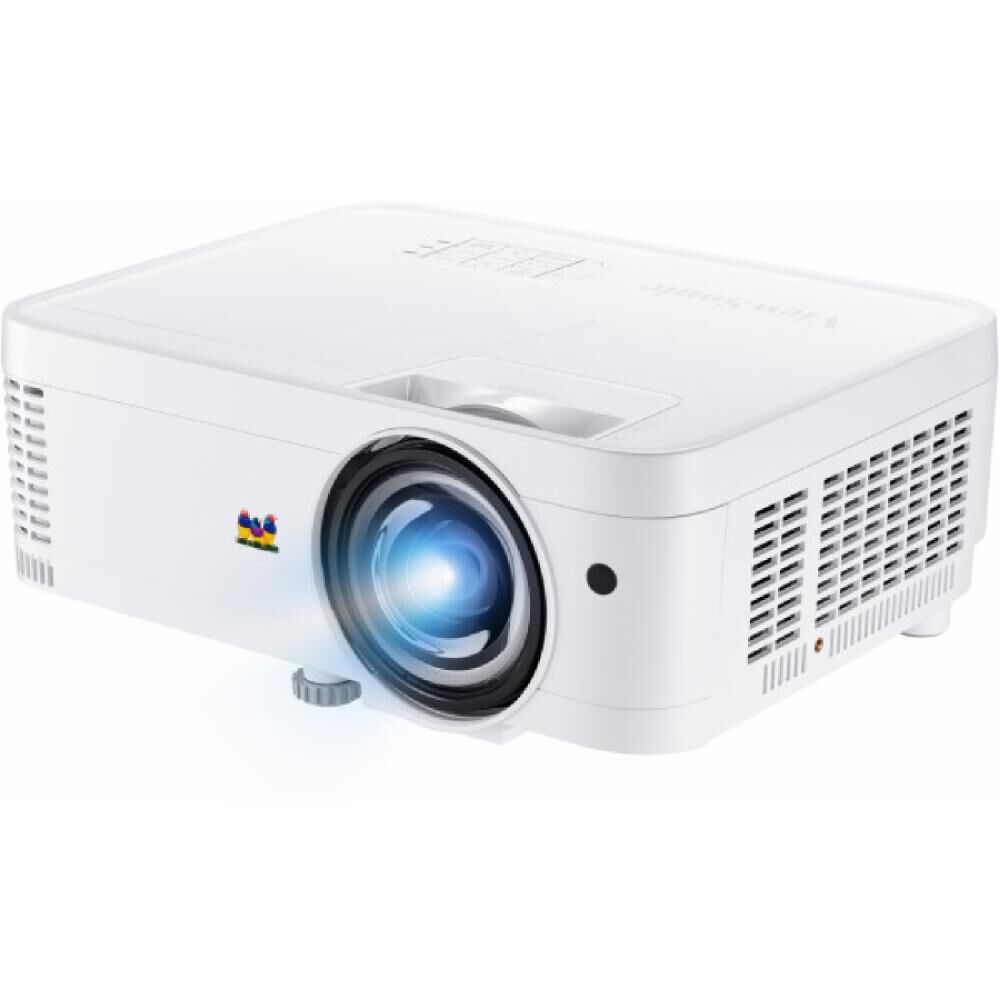Proyector Viewsonic Ps501w /  /  Ram  /  / image number 0.0