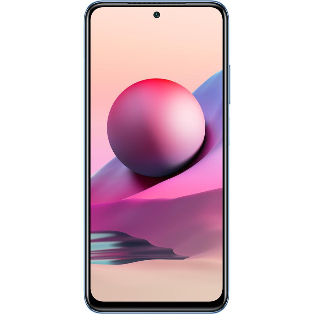 Smartphone Xiaomi Redmi Note 10s Azul / 128 Gb / Claro image number 0.0