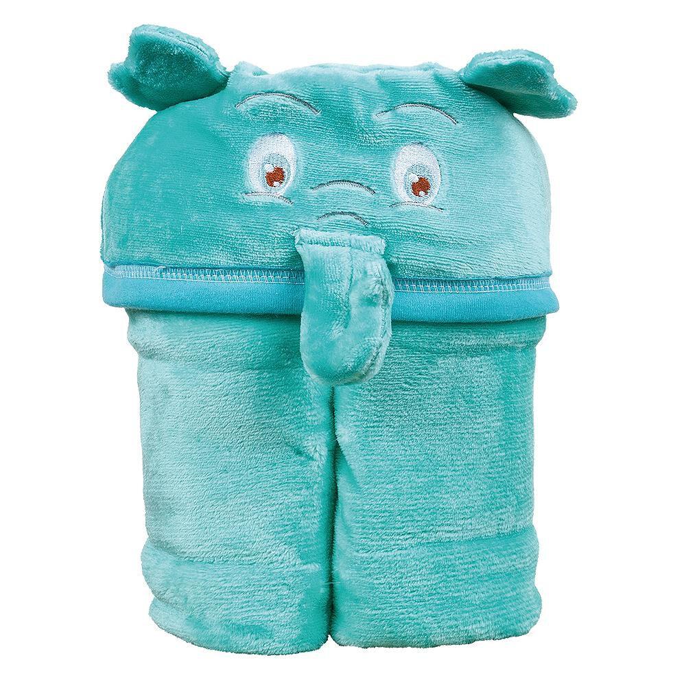 Cobertor Con Capucha Baby Mink 9710000 image number 0.0
