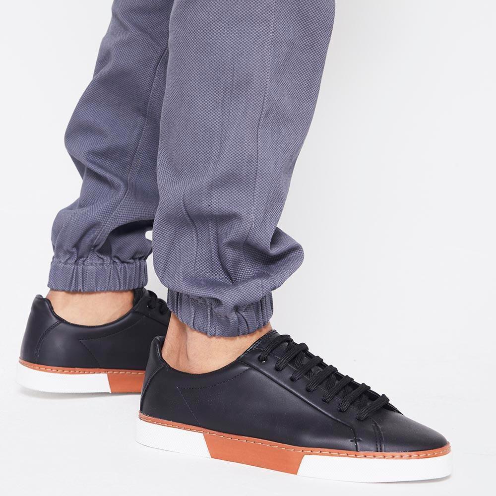 Pantalon   Hombre Az Black image number 4.0