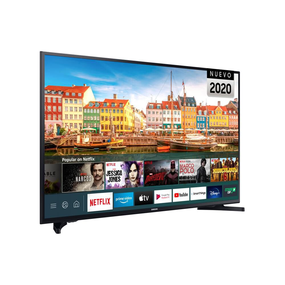 Led Samsung T5202 / 43'' / Full HD / Smart Tv image number 1.0