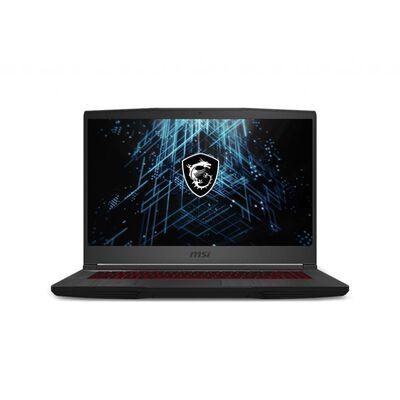 "Notebook Gamer Msi Gf65 Thin 10ue-242cl / Intel Core I7 / 16 Gb Ram / Nvidia Geforce Rtx 3060 / 512 Gb Ssd / 15.6 """