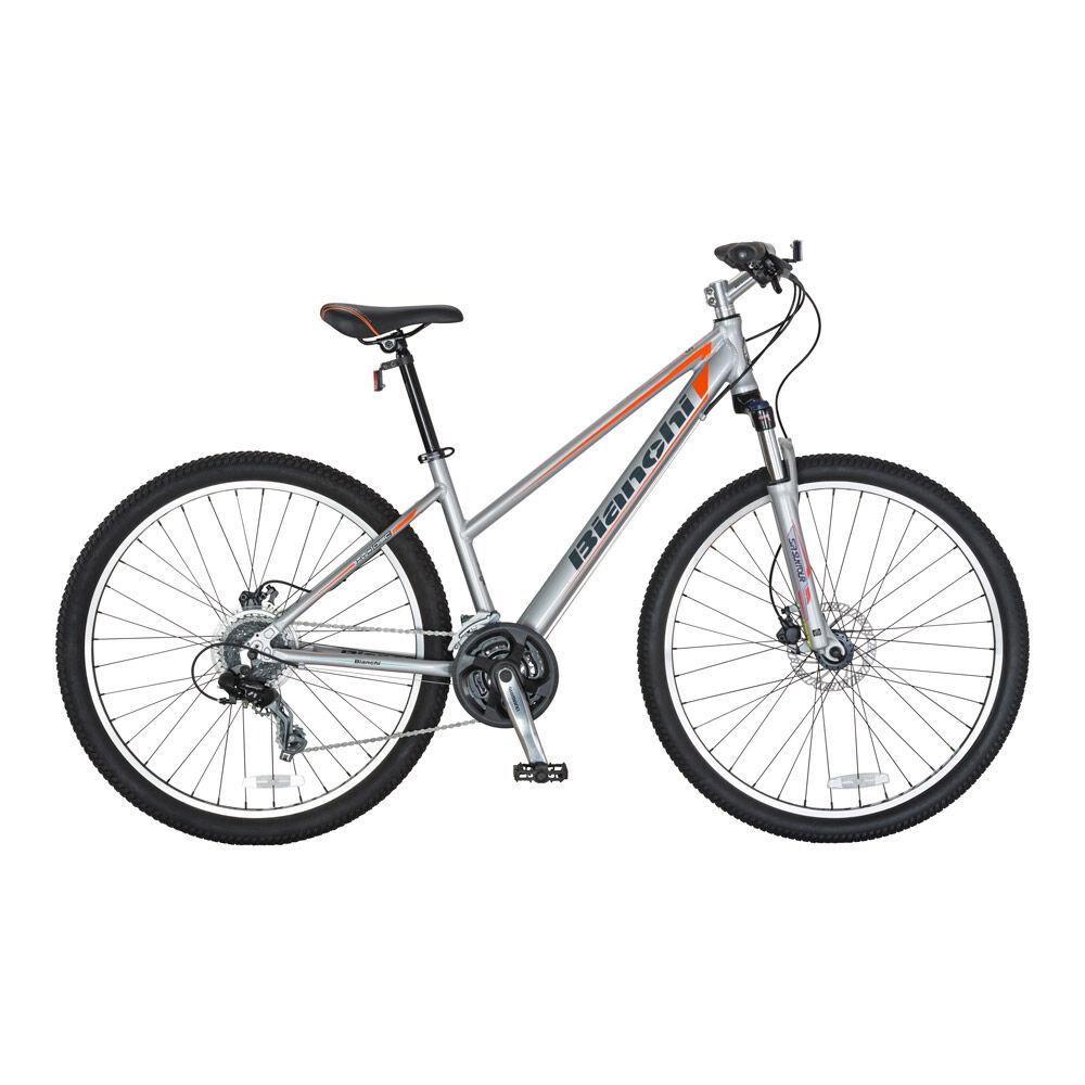 Bicicleta Mountain Bike Bianchi Vento Alloy / Aro 27.5 image number 0.0