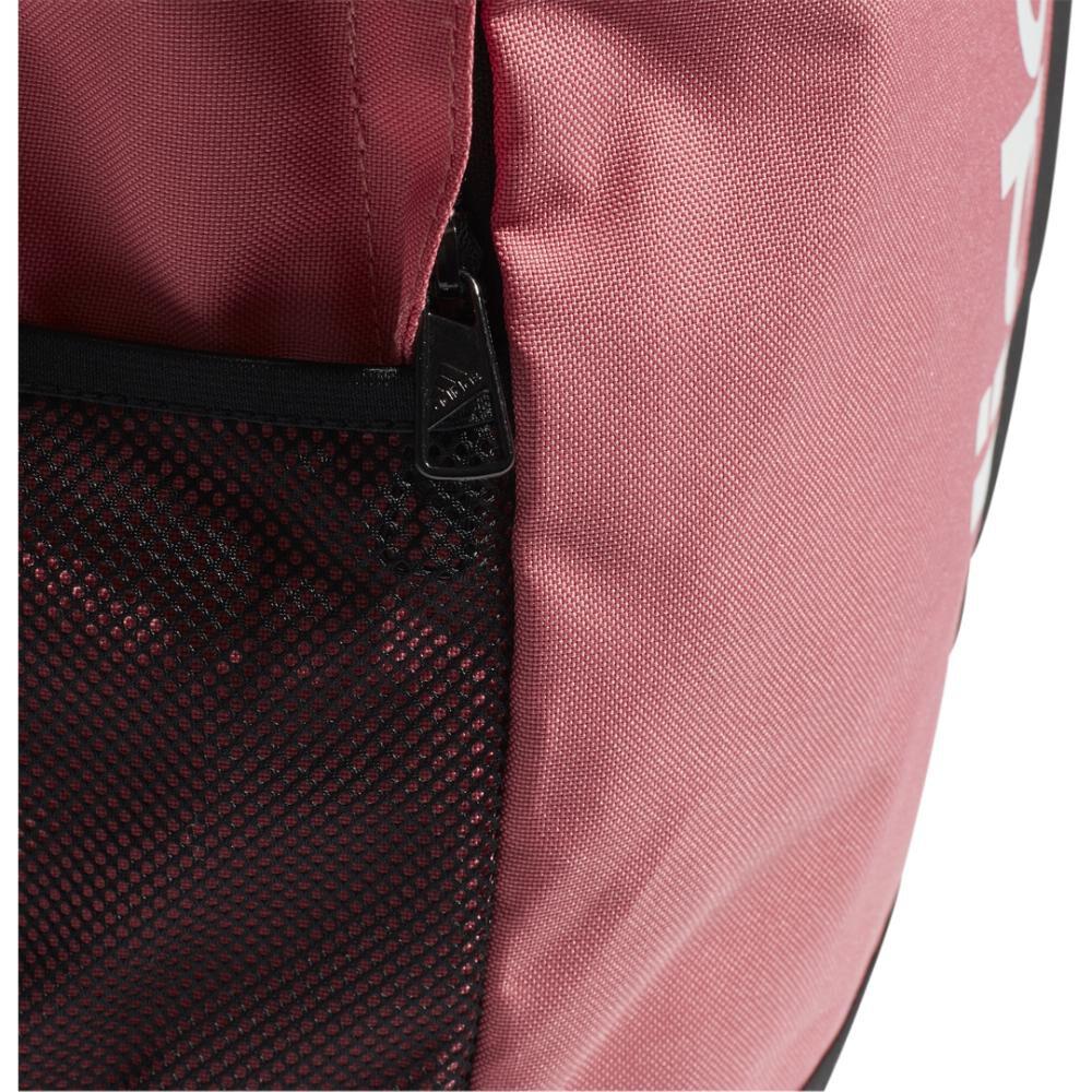 Mochila Unisex Adidas Essentials Unisex Logo Backpack image number 4.0